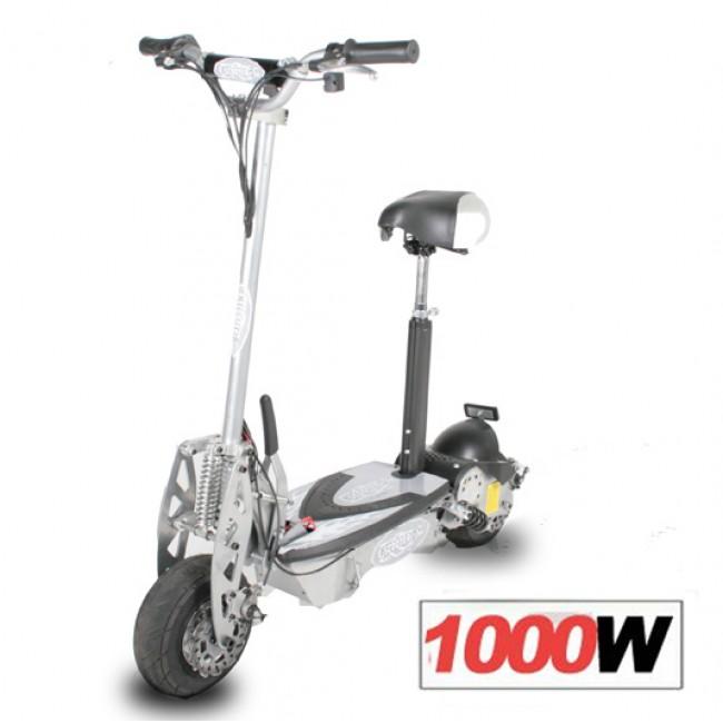 EVT Scooter ELEKTRIČNI SKIRO 1000W 1.2KW 36V