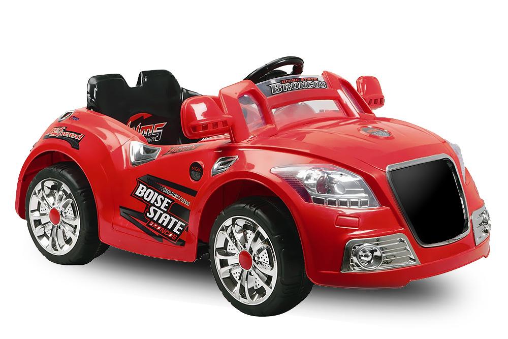 Kinder Elektro Auto AD CABRIO-1 30W   6V   RC   MP3