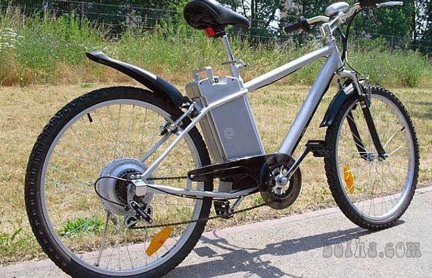 EVT Scooter ELEKTRIČNO KOLO 25KMH-45KMHCITY M