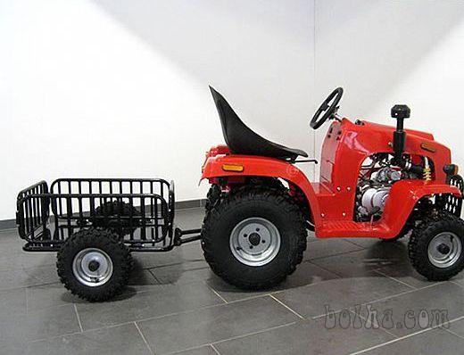 ATV TRAKTOR 110CC 4 takten za otroke ali odrasle