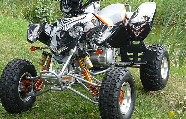 ATV PREDATOR XXXL 300cc OFF ROAD AKCIJA