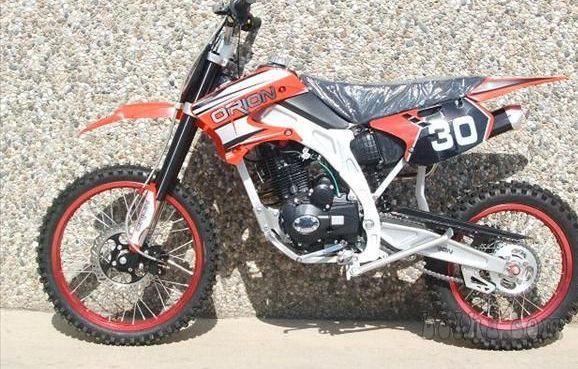 Access Motor XXL KROS ORION 30 APOLO 250CC AKCIJA
