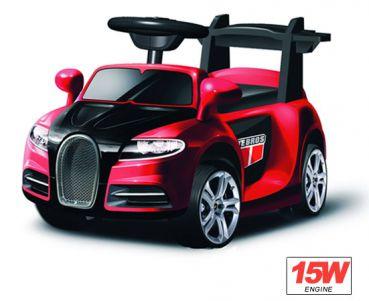 BCT Cabrio S   Elektroavto Otroški avto
