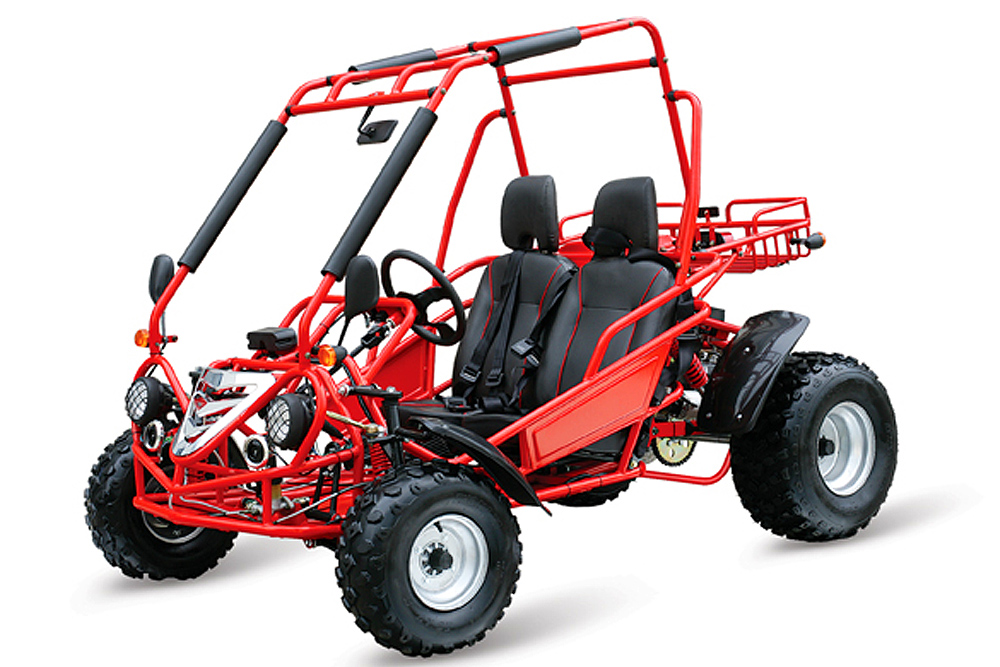 150cc Cross Buggy