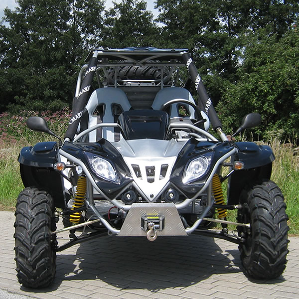 Buggy 600cc EFI Dongfang DF600GKD