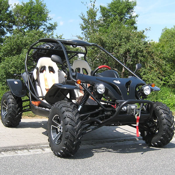 Buggy TENSION 500 4x4