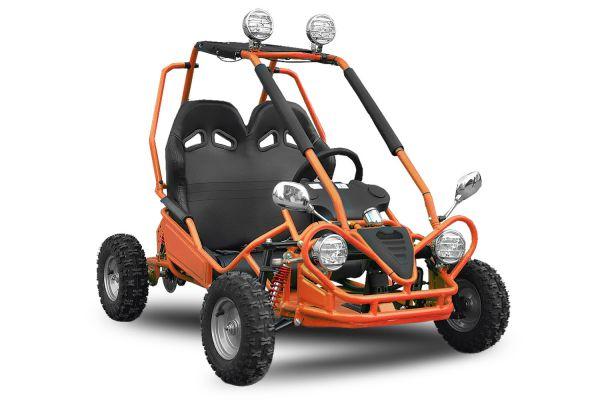 Mini električni buggy otroški 450w 36v
