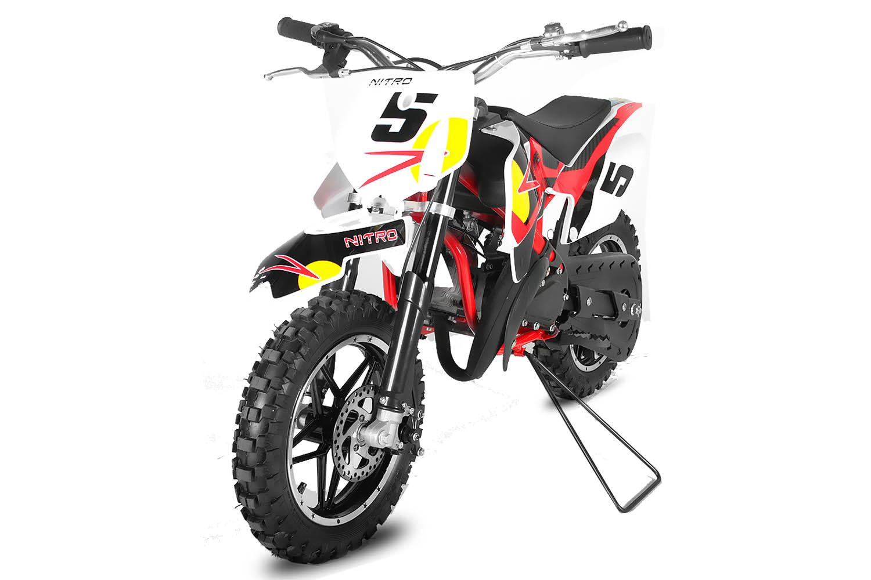mini moto kros bullbike 49 63cc motostar atv kros in oprema. Black Bedroom Furniture Sets. Home Design Ideas