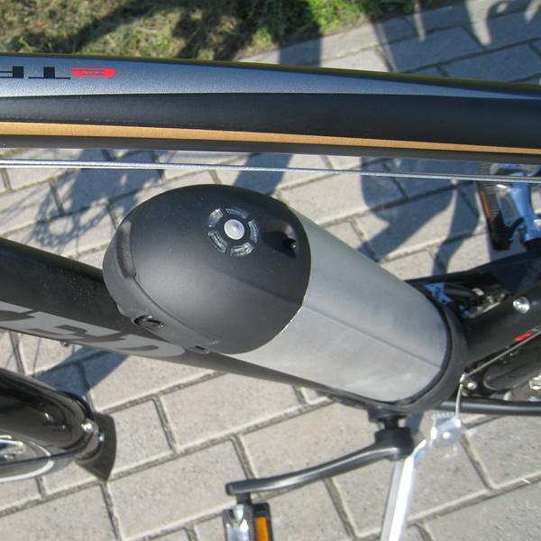 TXED Alu električno kolo e Forward F 250W 21 Gang Shimano Schaltung