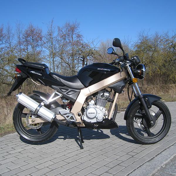 Motorno kolo Shineray XY125-11