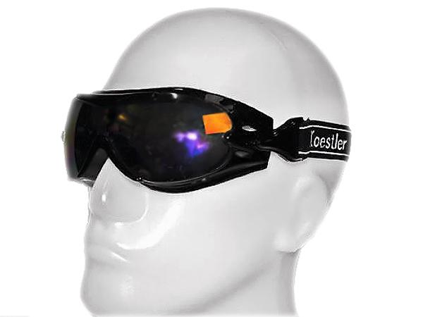 Crossbrille(Cross - Motor) Spiegelglas