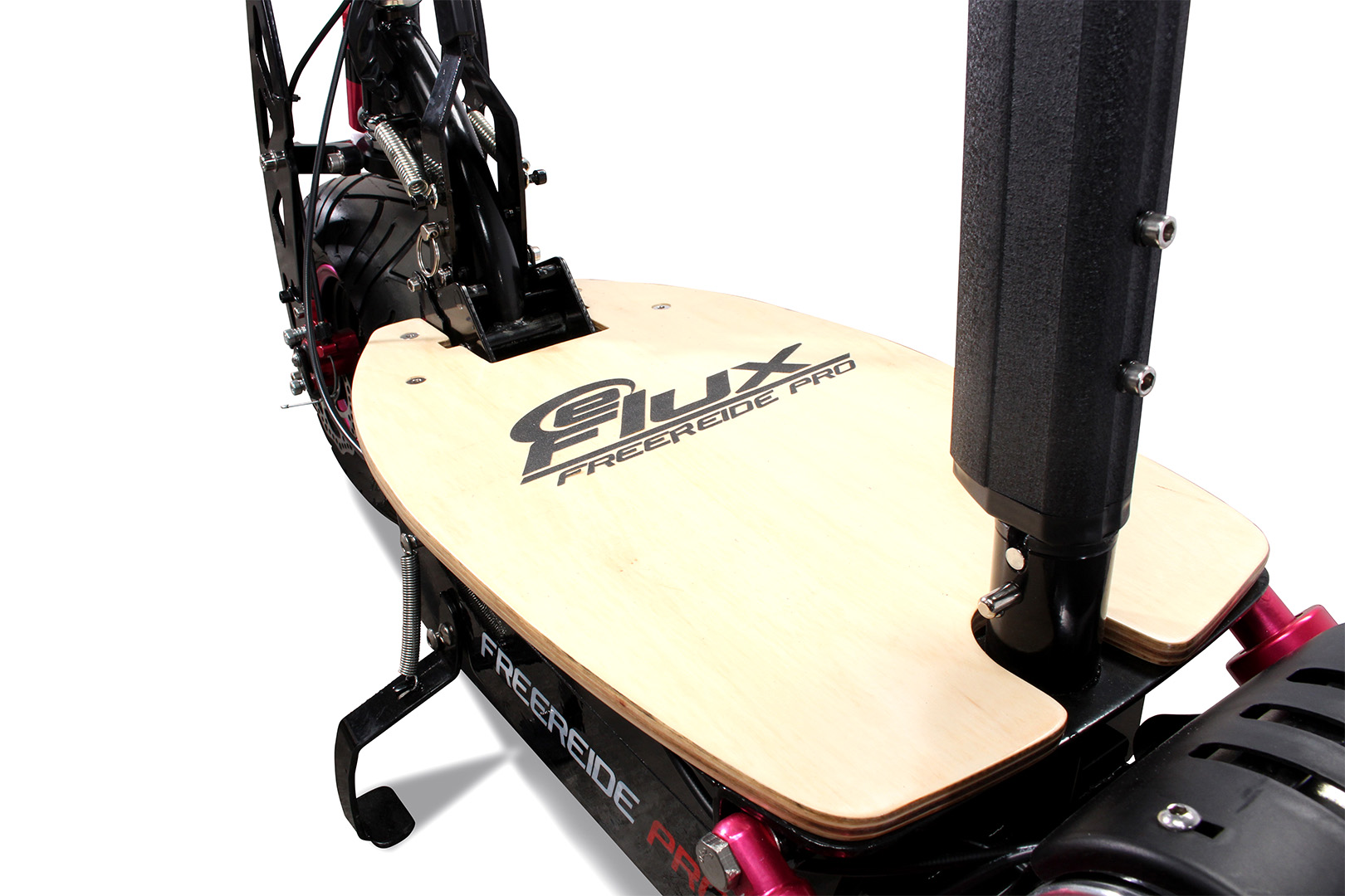 EVT Scooter 1900W ali 1600W FREERIDE PRO SKIRO 48V