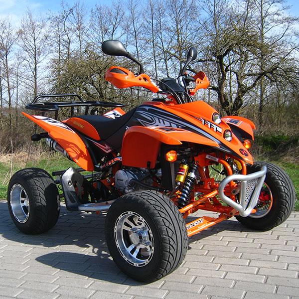 ATV Shineray XY250STIXE