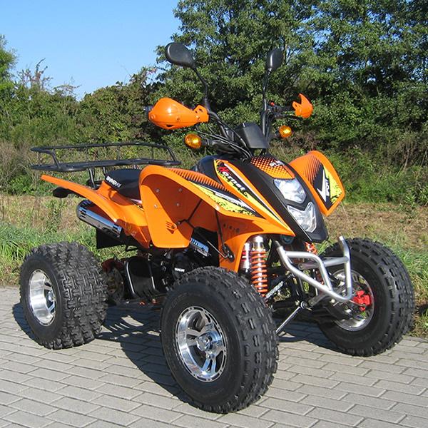 ATV Shineray XY250STXE PLUS 250cc