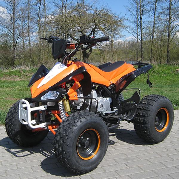 Quad ATV 125 cc S-14 s