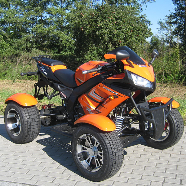 ATV Quad Shineray XY250ST-3