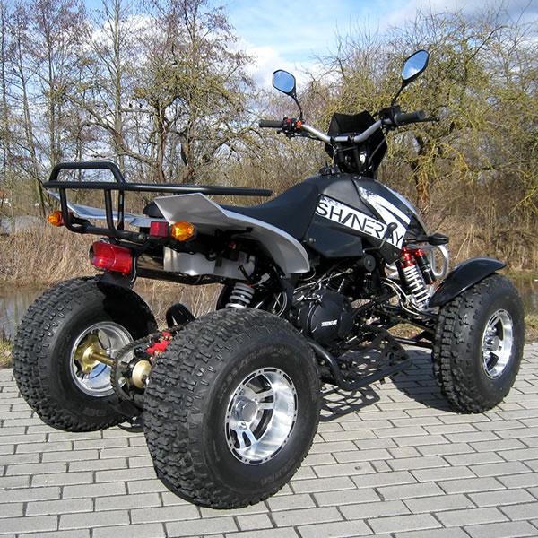 ATV Quad Shineray XY350ST-E