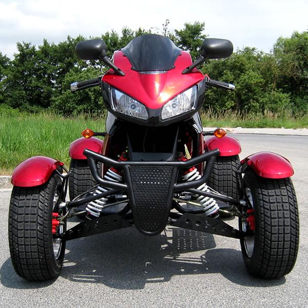 ATV Quad Shineray XY350ST-2E