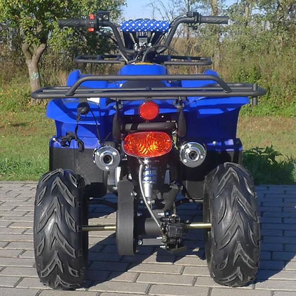 MIDI S8 Pocket Quad ATV s CE