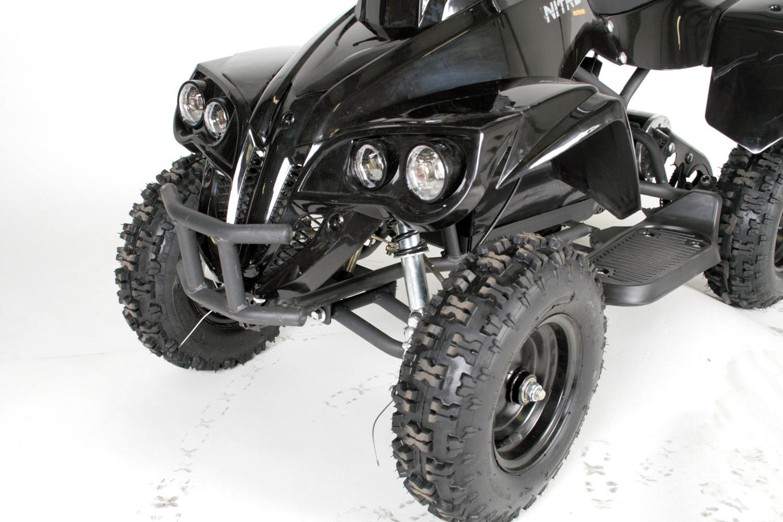 Eco Anaconda 800w 36v 6 3 Speed Motostar Atv Kros In