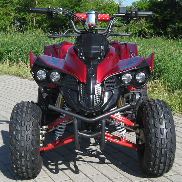 eco renegade 1000w 48v 8 2 speed motostar atv kros. Black Bedroom Furniture Sets. Home Design Ideas
