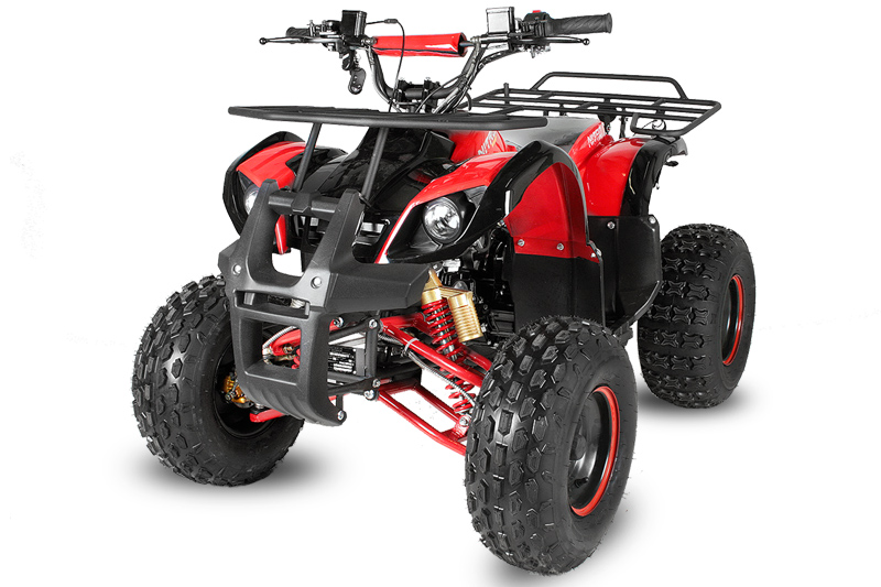 GRIZLY 125cc 3G XL8¨