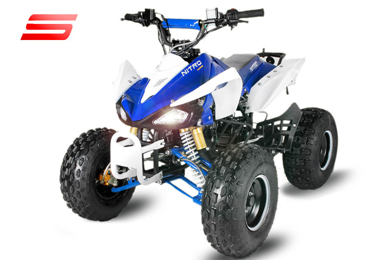 125cc SPEEDY RG8