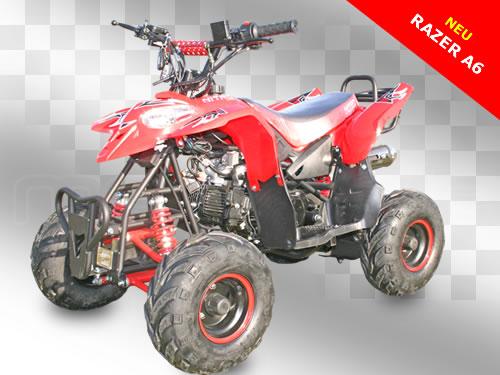 RAZER 110cc 1G M6¨