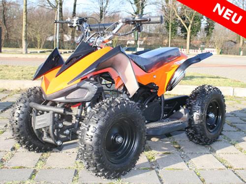 ATV OTROŠKI JLMATV-6 KXD 49/63cc  6¨  2015-2016 model